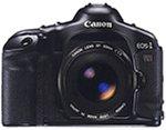 Canon EOS イオス ボディ EOS-1Vの画像