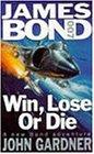 Win, Lose or Die (Coronet Books)