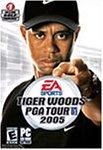 TIGER WOODS PGA TOUR 2005(輸入版)
