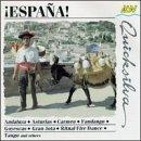 Espana: Musical Holiday by Espana!