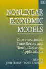 Nonlinear Economic Models: Cross-Sectional, Times Series and Neural Network Applications