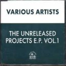 The Unreleased Projects Ep