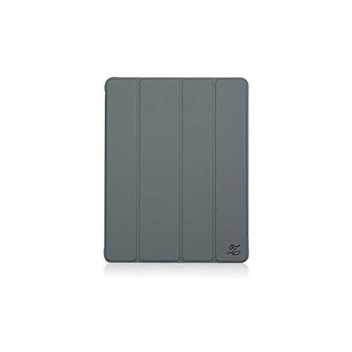 新しいiPadケース Smart Folio Cover ダークグレー