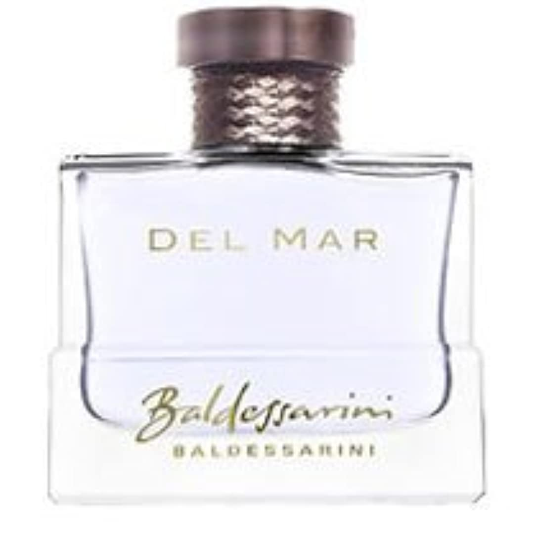 グロー厚さパパBaldessarini Del Mar (バルデサリー二デルマー) 1.6 oz (50ml) EDT Spray by Hugo Boss for Men