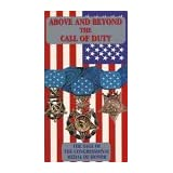 Above & Beyond Call of Duty [VHS] [Import]