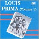 Louis Prima Volume One