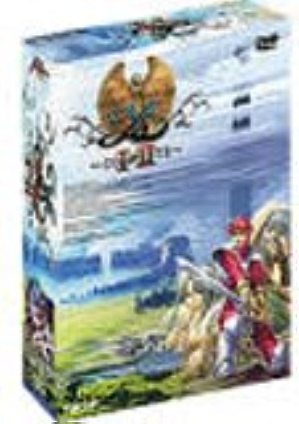 奇跡現実には滅びるイースI&II完全版 新パッケージ版