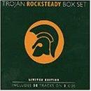 Trojan Rocksteady Box Set