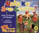 101 Favorite Sing-A-Longs: Ult Kids Song Coll