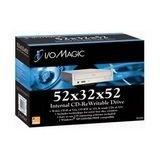 I/O Magic Internal CD-RW Drive (I523252B) (I523252B) [並行輸入品]