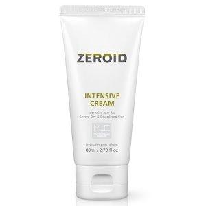 ゼロイド インテンシブ クリーム(悪乾性・トラブル性皮膚/保湿強化クリーム) 80ml. Zeroid Intensive Cream...