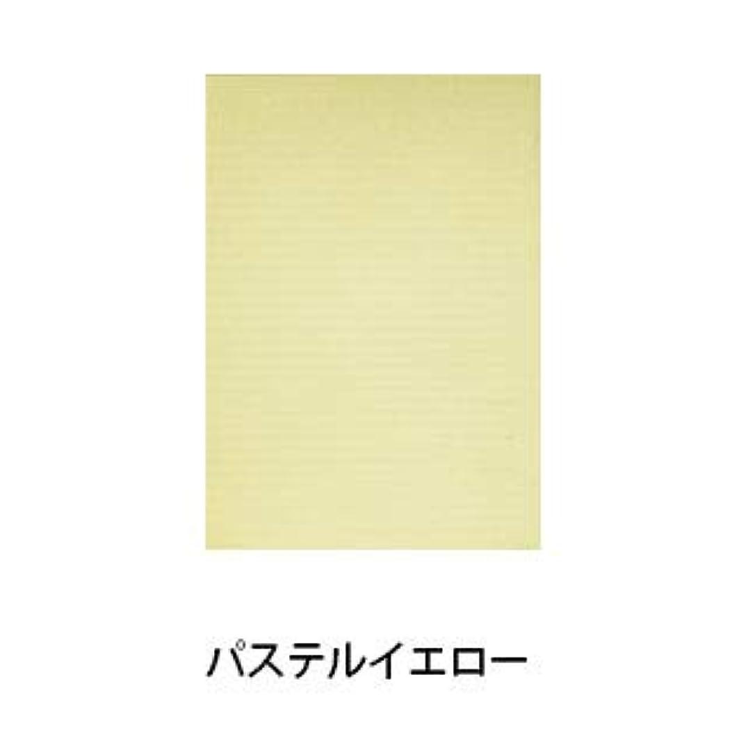 検出地元遺体安置所【パステルシリーズ】100枚入り ネイルシート ペーパークロス (パステルイエロー)