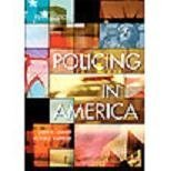 Policing in America- Text Only