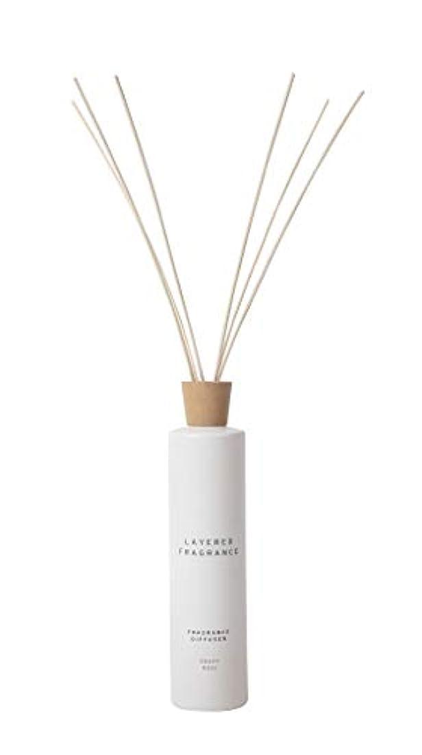 マイナーオーガニック予測空間ごとに香りを使い分けて楽しむ レイヤードフレグランス フレグランスディフューザー ソーピーローズ 500ml
