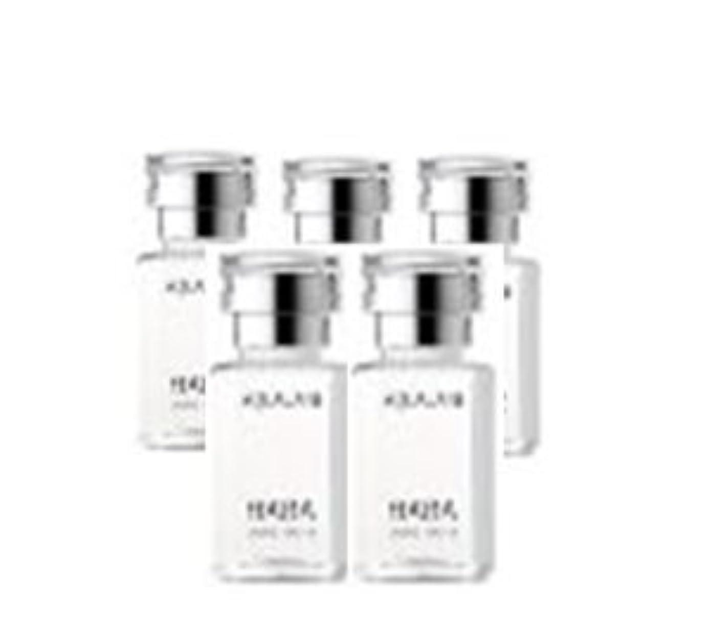 健康的執着生HABA 高品位「スクワラン」 30mL 5個セット