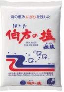 伯方の塩 粗塩 1kg (nh161281)