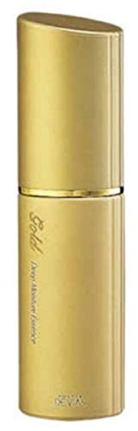 分析する変装習慣DRデヴィアス ゴールド ディープモイスチャー エッセンス 30g <薬用ディープモイスチャー美容液>