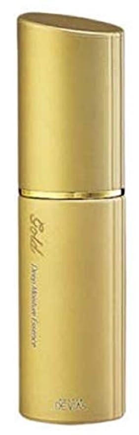 代わってビジターシンプルさDRデヴィアス ゴールド ディープモイスチャー エッセンス 30g <薬用ディープモイスチャー美容液>