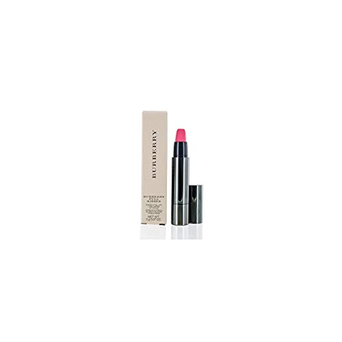レギュラー機動処分したバーバリー Burberry Full Kisses Shaped & Full Lips Long Lasting Lip Colour - # No. 513 Peony Rose 2g/0.07oz