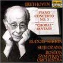 ベートーヴェン:ピアノ協奏曲第3番