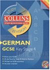 GCSE German (Collins Study & Revision Guides)