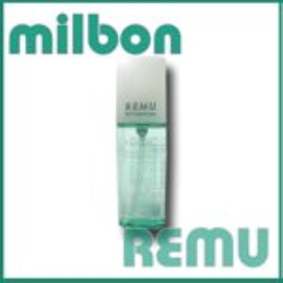 持続的テラスバタフライMILBON ミルボン ディーセス レミュー セラム 100ml 【トリートメント】