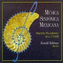 Mexican Symphonic Music/Music