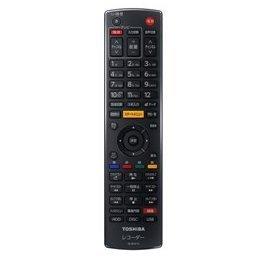 東芝 DVDレコーダー用リモコン SE-R0415 【79105612】 BD/DVD・ビデオ用リモコン BD/DVDレコーダー用リモコン