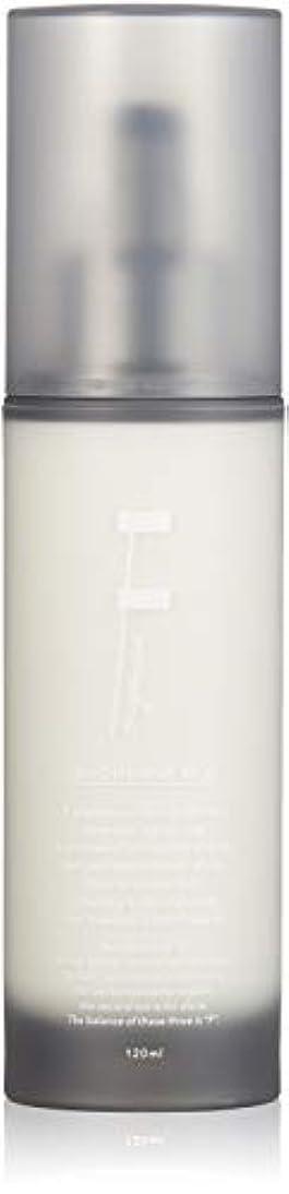 煙横公F organics(エッフェオーガニック) ブライトニングミルク 120ml