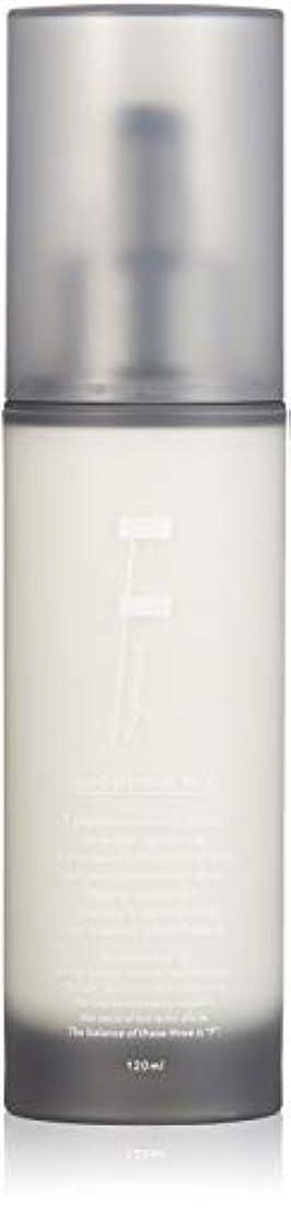 動く付添人キャンパスF organics(エッフェオーガニック) ブライトニングミルク 120ml
