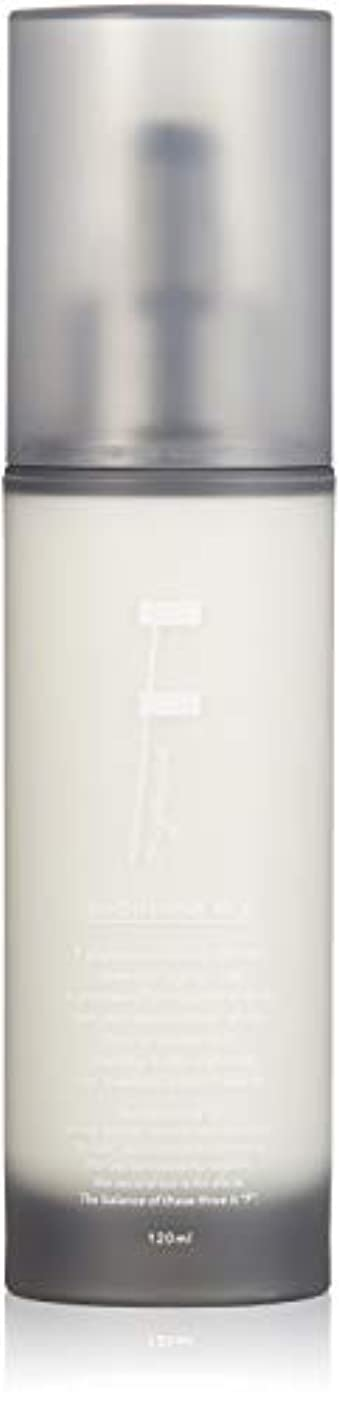 ペレット飛行機描写F organics(エッフェオーガニック) ブライトニングミルク 120ml