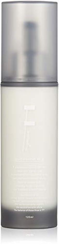 バンガイダンスタイマーF organics(エッフェオーガニック) ブライトニングミルク 120ml