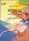 ピアノピースPP292 HEY JUDE / THE BEATLES (ピアノソロ・ピアノ&ヴォーカル) (Fairy piano piece)