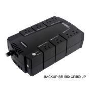 サイバーパワージャパン Cyberpower BACKUP BR 550 CP550 JP...