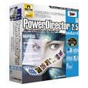 PowerDirector 2.5 Standard