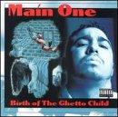 Birth of the Ghetto Child