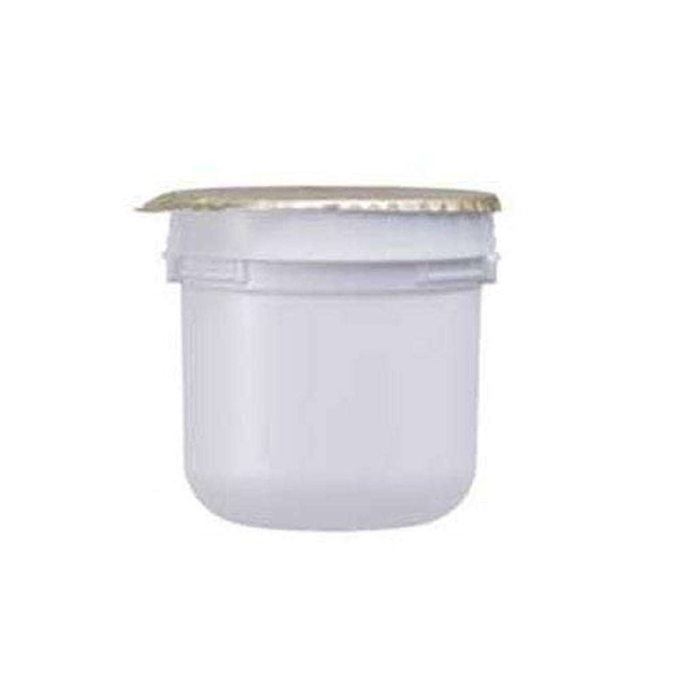 鳴らす環境に優しい松明アスタリフト ホワイト クリーム 30g レフィル
