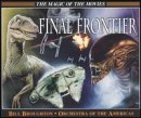 Final Frontier: Music of the Sci-Fi's