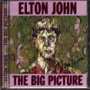 Big Picture (Limited Edition) by Elton John
