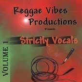 Strictly Vocals Vol.2