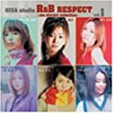 GIZA studio R&B RESPECT Vol.1 ~six sisters selection~