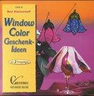 Window Color Geschenk- Ideen.