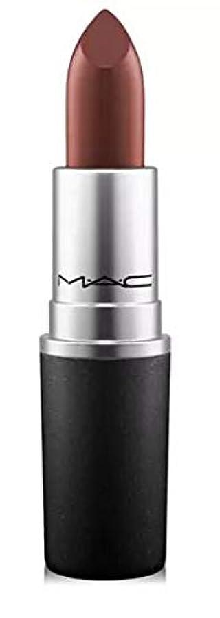 マック MAC Lipstick - Plums Film Noir - intense brown (Satin) リップスティック [並行輸入品]