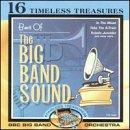 Timeless Treasures: B.O. Big Band Sound