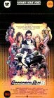 Cannonball Run II [VHS] [Import]