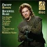 Rossini;Encore:Semiramide E