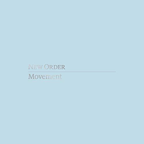[画像:Movement (definitive Edition) [Analog]]