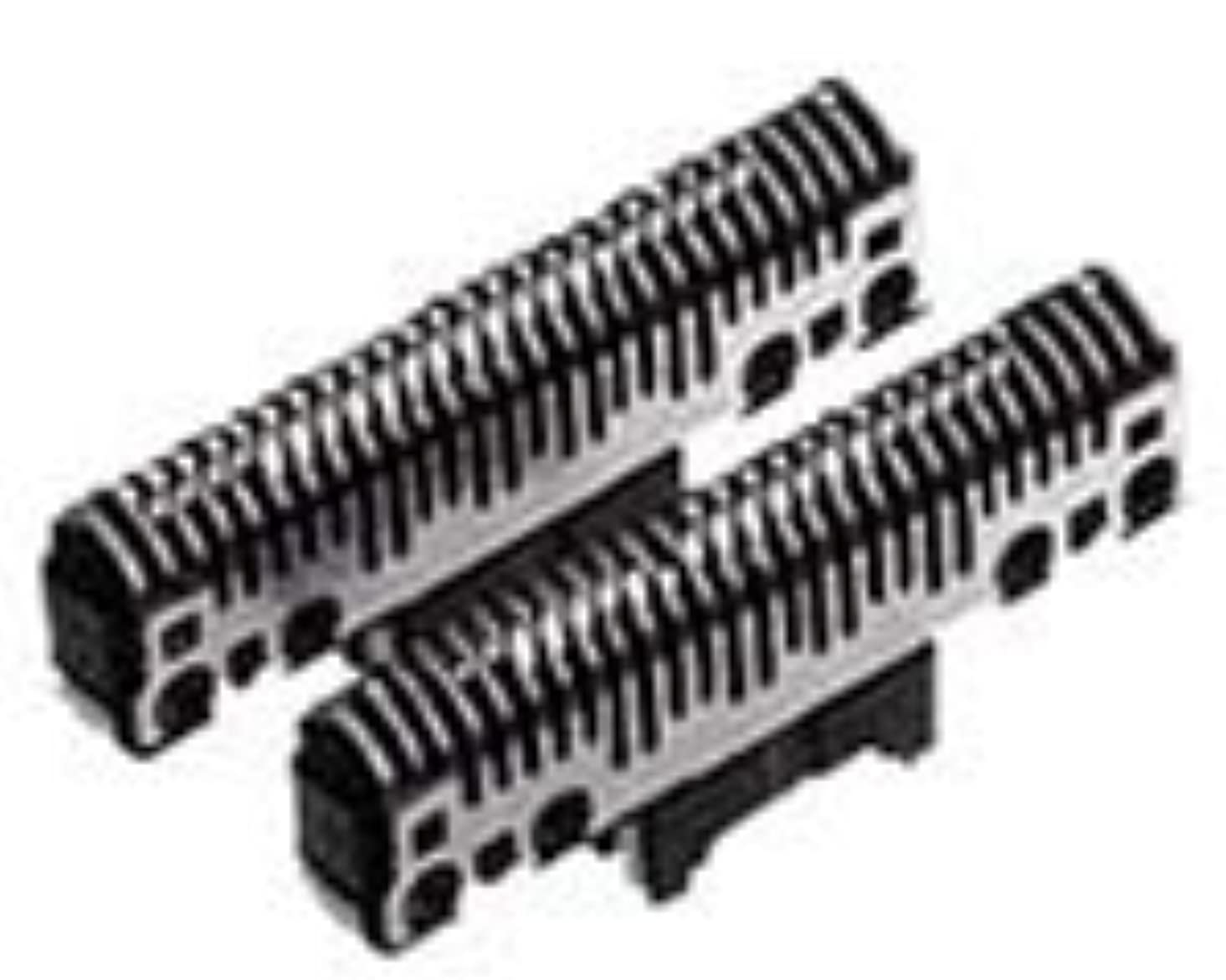 種をまく暗殺つまずくパナソニック 替刃 メンズシェーバー用 ES9074