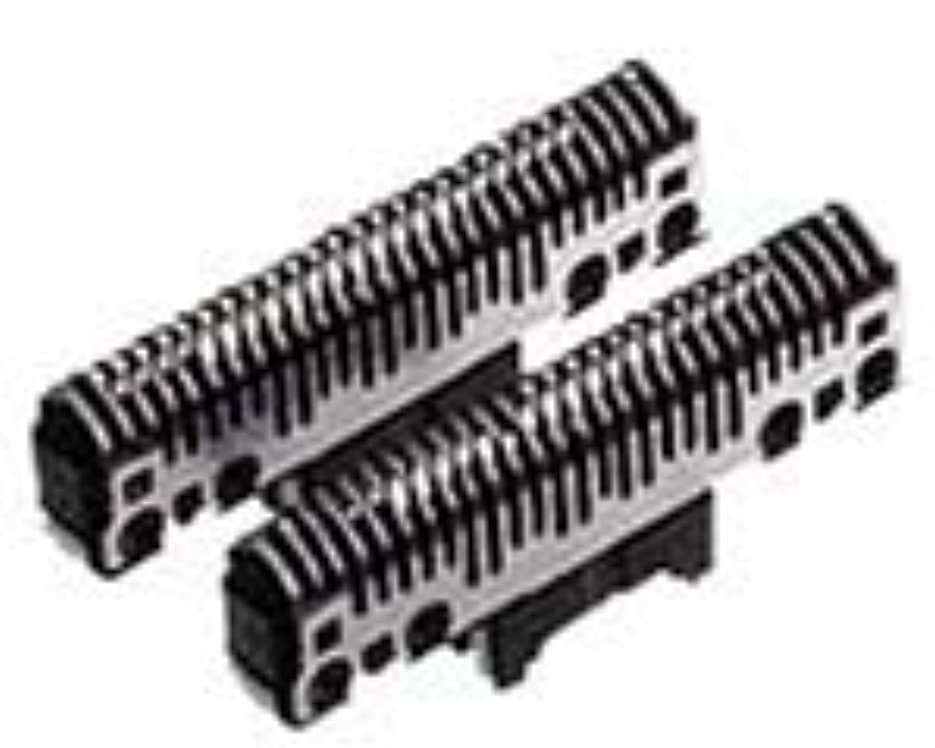 大破またはどちらか溶かすパナソニック 替刃 メンズシェーバー用 ES9074