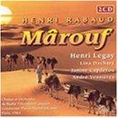 Marouf-Comp Opera